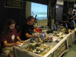 Hacklabständi Assemblyillä