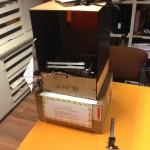 Kuva Muve-tulostimesta