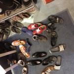 Kasa kenkiä