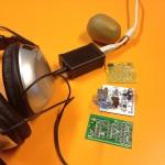 USB-äänikortin eri kehitysvaiheet