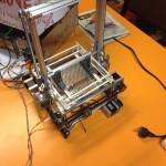 mUVe 3D -tulostimen tila tiistaina 24.6.2014