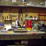 työpöytä, yleiskuva, satsin tilat