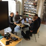 Spontaneous Arduino workshop