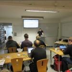 Arduinon ja elektroniikan kurssiviikonloppu