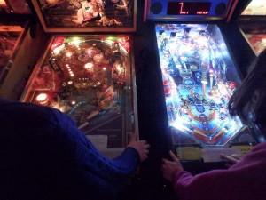 Ikuri Arcade HSF15