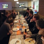 Hacklabin ja SATSin hallitusten yhteiskokous