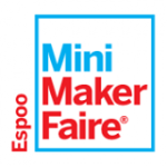 espoo mini maker faire logo 2015